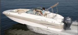 2009 - Nauticstar Boats - 210 DC OB