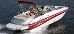 2009 - Nauticstar Boats - 222 DC IO