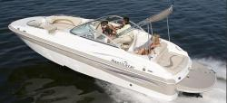 2009 - Nauticstar Boats - 232 DC IO
