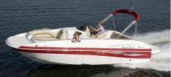 2009 - Nauticstar Boats - 232 SC IO