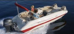 2009 - Nauticstar Boats - 205 SC OB