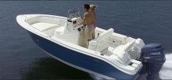 2009 - Nauticstar Boats - 1900 Sport
