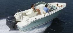 2009 - Nauticstar Boats - 2000 DC Offshore