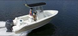 2009 - Nauticstar Boats - 2000 Sport Offshore