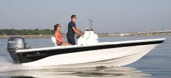 2010 - Nauticstar Boats - 1810 NauticBay