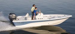 2010 - Nauticstar Boats - 1910 Nautic Bay