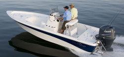 2010 - Nauticstar Boats - 2110 NauticBay