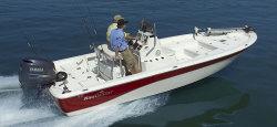 2010 - Nauticstar Boats - 2200 Tournament