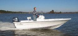 2010 - Nauticstar Boats - 190 RG