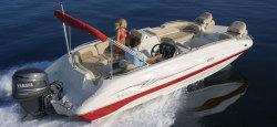 2010 - Nauticstar Boats - 205 SC OB