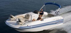 2010 - Nauticstar Boats - 210 SC OB