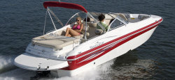 2010 - Nauticstar Boats - 222 DC IO