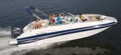 2010 - Nauticstar Boats - 230 DC OB