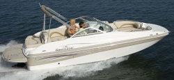 2010 - Nauticstar Boats - 232 DC IO