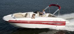 2010 - Nauticstar Boats - 232 SC IO