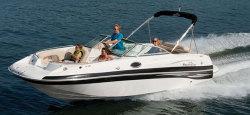 2010 - Nauticstar Boats - 252 SL IO Sport Deck