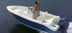 2010 - Nauticstar Boats - 1900 Sport Offshore