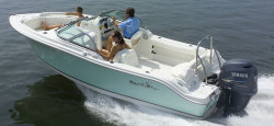 2010 - Nauticstar Boats - 2000 DC Offshore