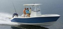2010 - Nauticstar Boats - 2200 Offshore