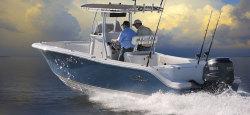 2010 - Nauticstar Boats - 2500 Offshore