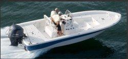 2011 - Nauticstar Boats - 2400 Tournament