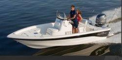 2011 - Nauticstar Boats - 1810 NauticBay