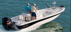 2011 - Nauticstar Boats - 2200 Tournament