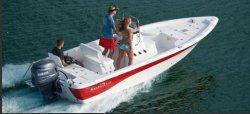 2011 - Nauticstar Boats - 1910 Nautic Bay