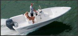2011 - Nauticstar Boats - 190 RG