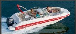 2011 - Nauticstar Boats - 230 DC OB
