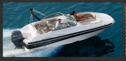 2011 - Nauticstar Boats - 210 DC OB