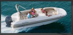 2011 - Nauticstar Boats - 210 SC OB