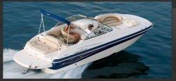 2011 - Nauticstar Boats - 232 DC IO