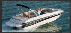 2011 - Nauticstar Boats - 222 SC IO