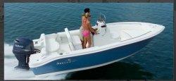 2011 - Nauticstar Boats - 1900 Sport