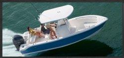 2011 - Nauticstar Boats - 2200XS Offshore