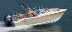 2011 - Nauticstar Boats - 2000DC Offshore