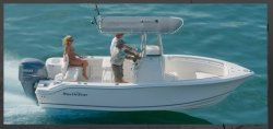 2012 - Nauticstar Boats - 2000XS Offshore