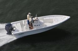 2013 - Nauticstar Boats - 2110 Sport CC