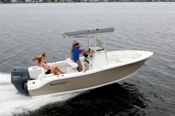 2013 - Nauticstar Boats - 2000 XS Series CC