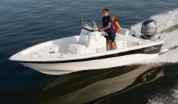 2013 - Nauticstar Boats - 1810 NauticBay CC