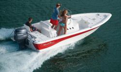 2014 - Nauticstar Boats - 1910 NauticBay