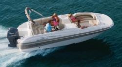 2014 - Nauticstar Boats - 210 SC