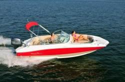 2014 - Nauticstar Boats - 203 DC