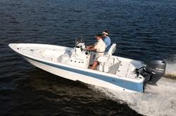 2014 - Nauticstar Boats - 2110 Shallow Bay