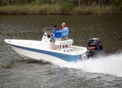 2014 - Nauticstar Boats - 214 XTS SB