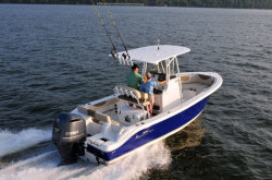 2014 - Nauticstar Boats - 2200 XS Offshore