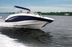 2014 - Nauticstar Boats - 223 DC