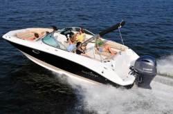 2014 - Nauticstar Boats - 243 DC