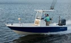 2014 - Nauticstar Boats - 244 XTS
